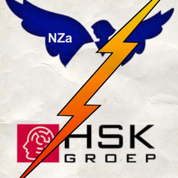NZa geeft onterechte boete aan HSK voor veronderstelde foutieve diagnose van burn-out